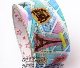 BIG Paris Masking Tape